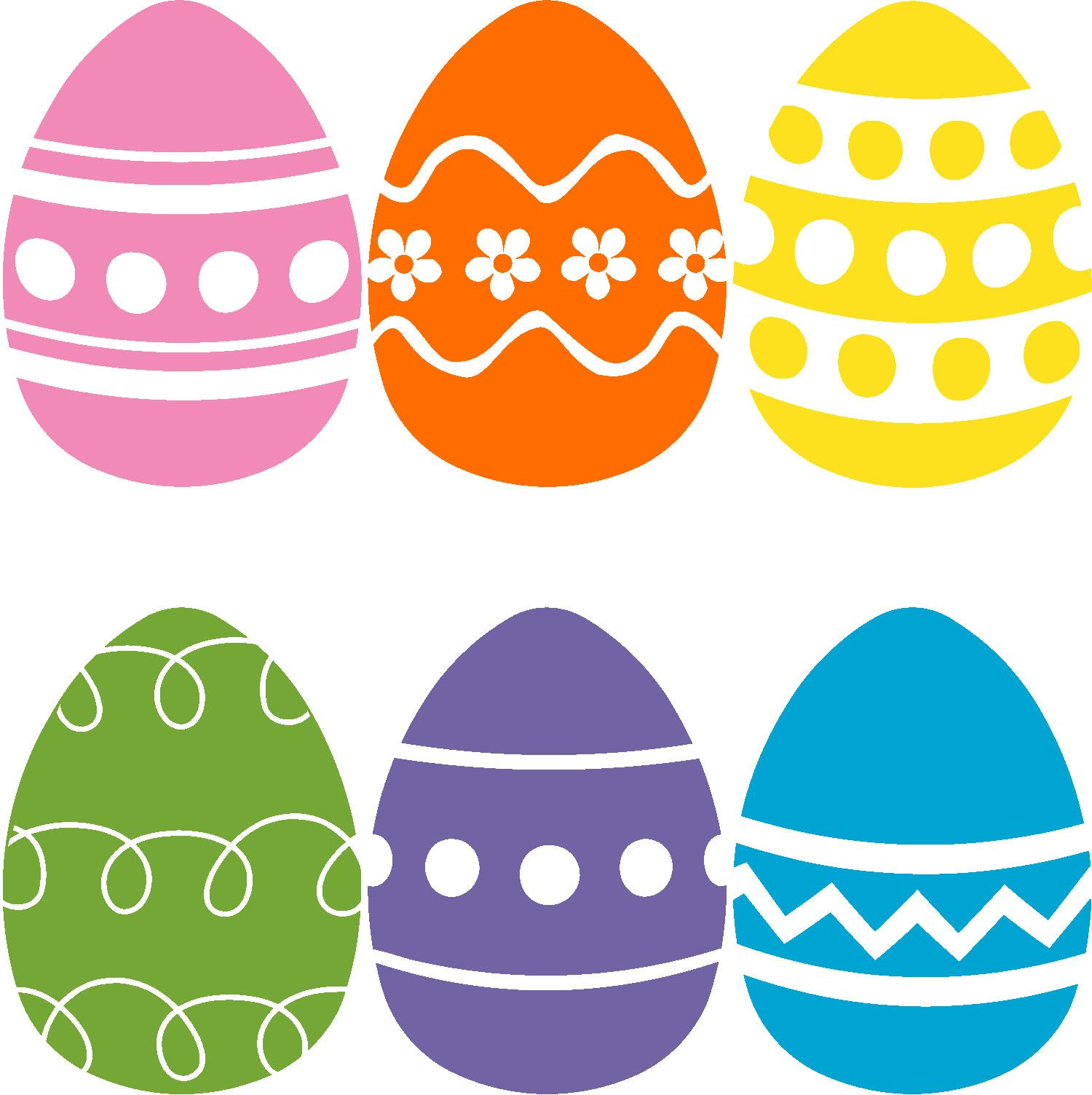 printable easter silhouette craft easter eggs svg cut file svg freebies amp tutorials 5288