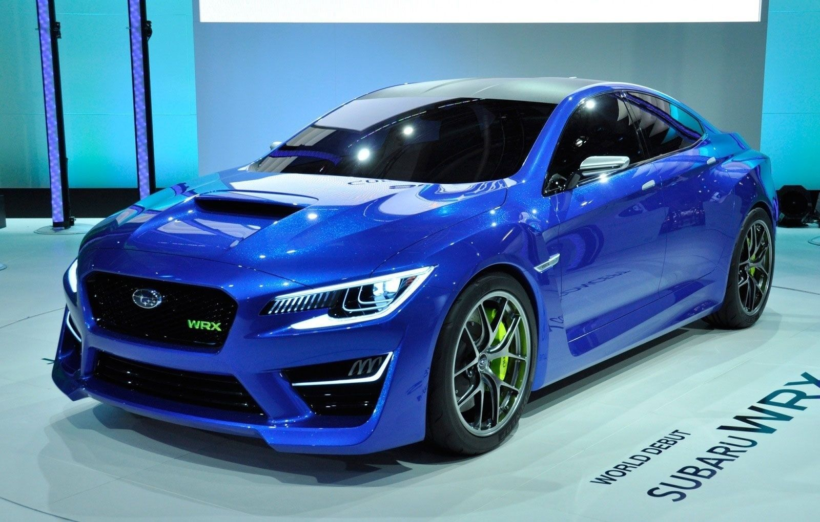 2019 Subaru Impreza Sedan Specs And Review