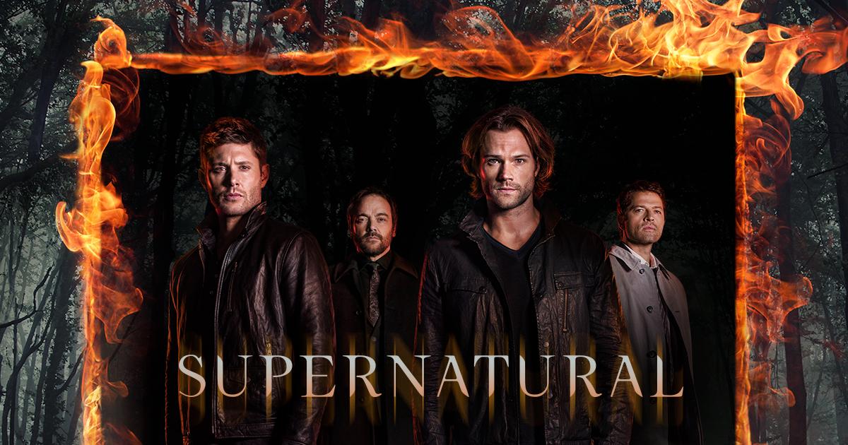 Supernatural' Season 12 Now Available On Netflix | Horror & Sci-Fi ...