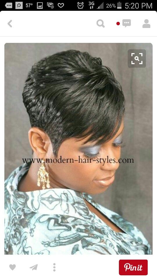 Short Quick Weave Tapered Short Weave Hairstyles Short Weave