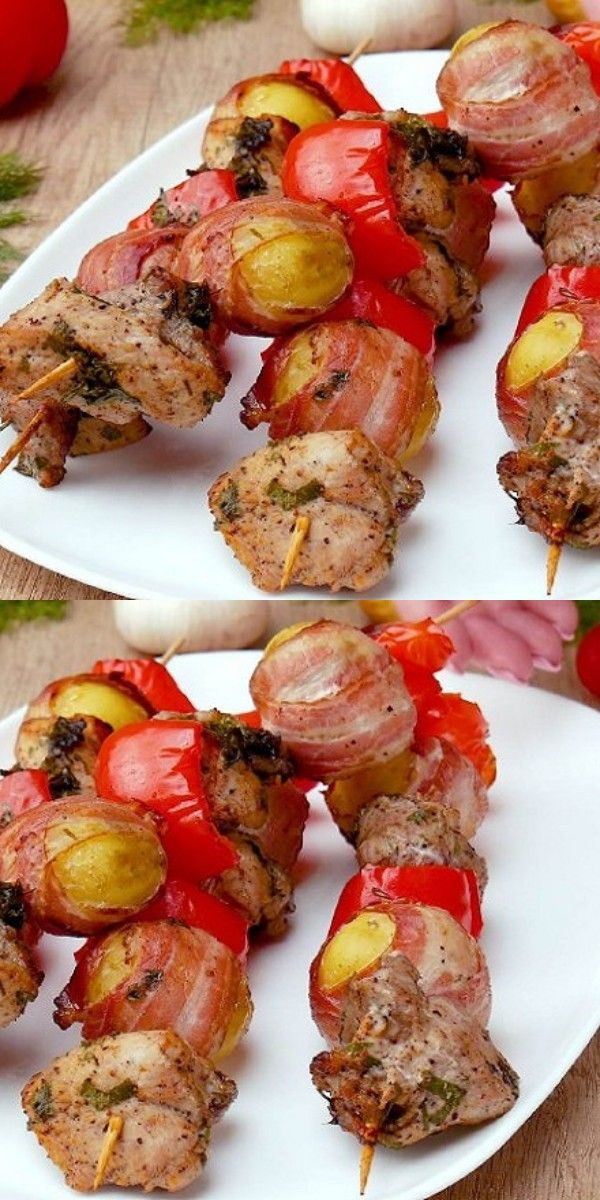 Если вы любите сочетание картошки с мясом, но не хотите ...