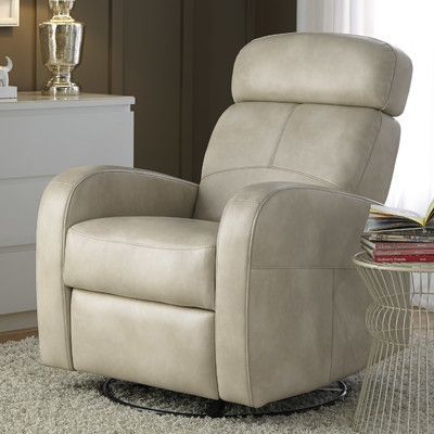 PRI Laurel Swivel Glider Recliner | Products | Pinterest ...