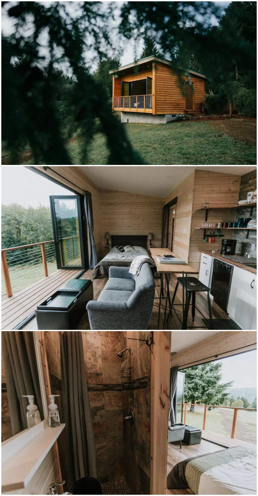 15 Amazing Tiny Houses You Can Rent On Airbnb Best Tiny House