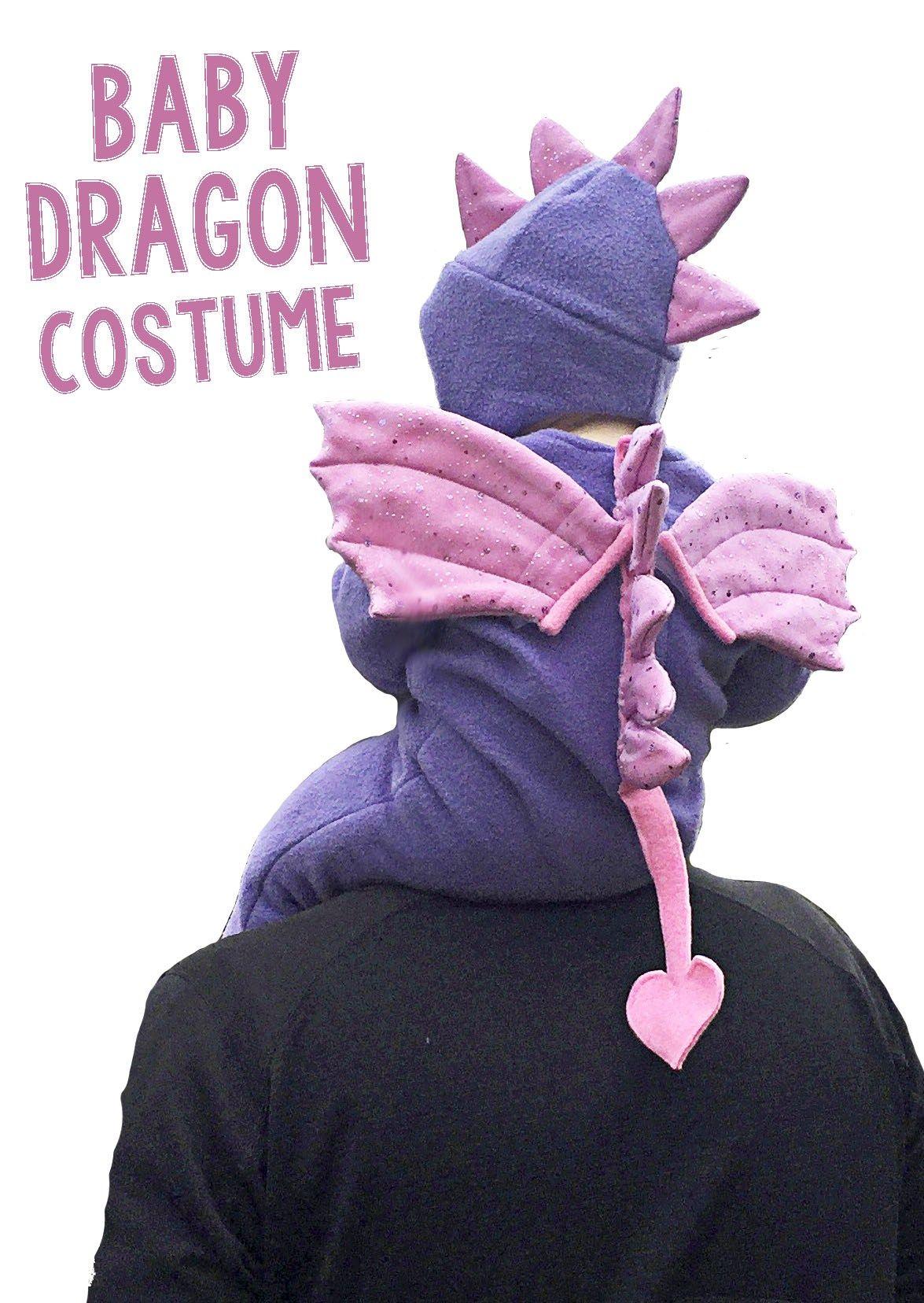 Baby Dragon Costume Baby Dragon Costume Dragon Costume