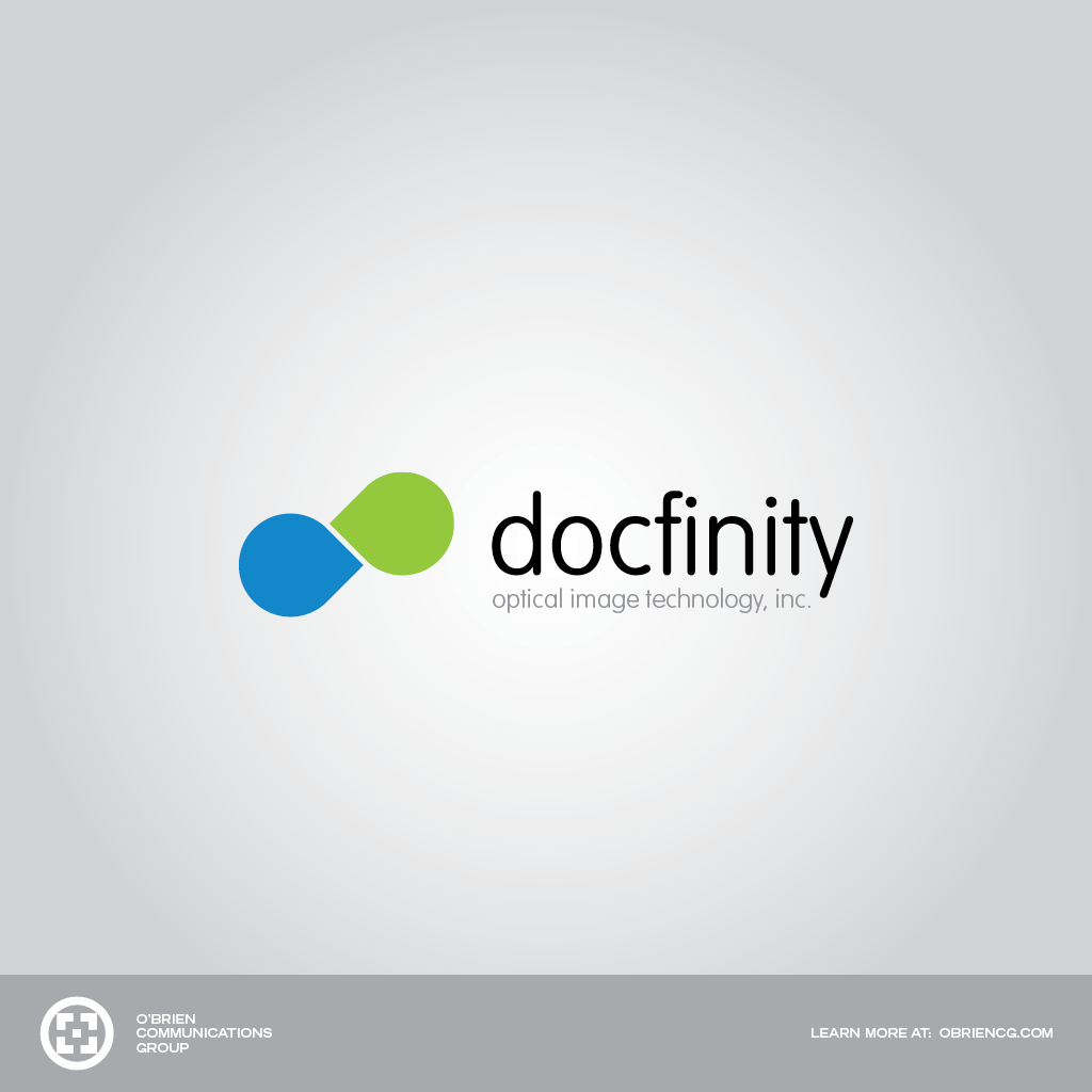 Since This Client's Product Brand (Docfinity) Was More