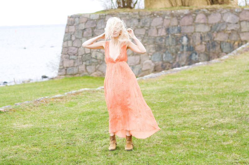 Today our featured blogger is Elin of The Gipsy: http://blog.giglio.com/en/meet-the-fashion-bloggers-the-gipsy/