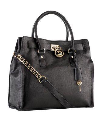 My Fav Black Handbag For Now Handbags Michael Kors Michael Kors Hamilton Michael Kors Handbags Cheap