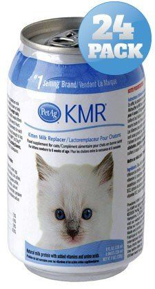 24 Pack Kmr Milk Replacer For Kittens 192 Oz Details Can Be Found By Clicking On The Image This Is An Affiliate Li Pets Cat Pet Supplies Cat Food Coupons