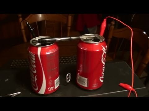 electromagnet science project See science fair topic ideas for your child in electricity and electronics, including  static electricity, circuits, electromagnets, and conductivity.
