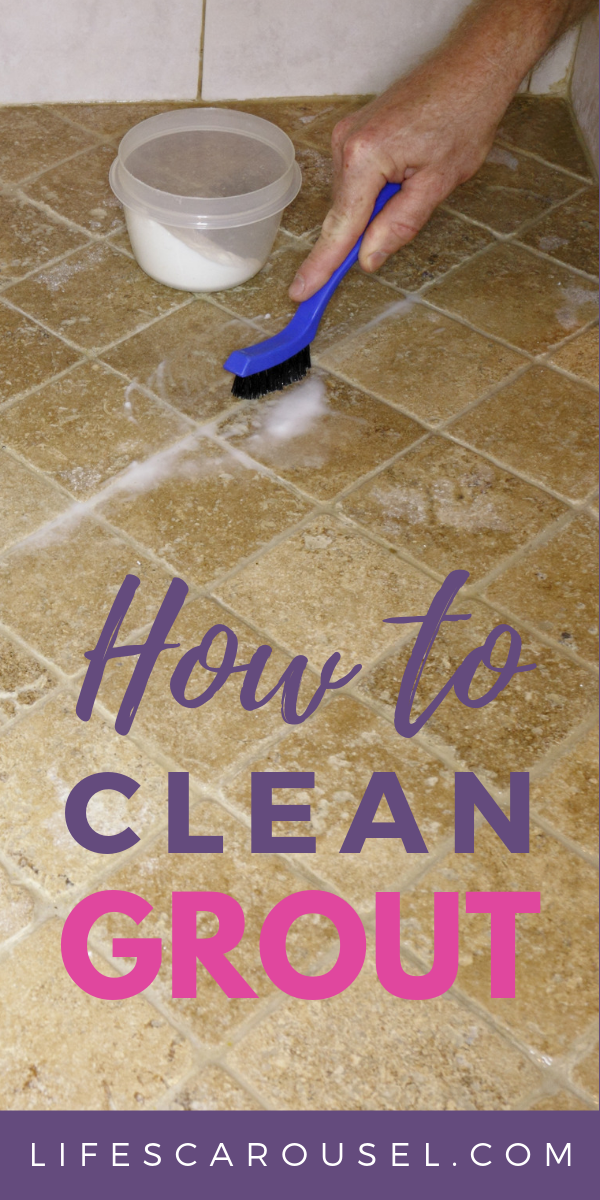 Best Diy Grout Cleaner How To Clean Grout Find Out How To Clean Tile Grout On Your Floor Shower Or In 2020 Grout Cleaner Homemade Grout Cleaner Diy Grout Cleaner