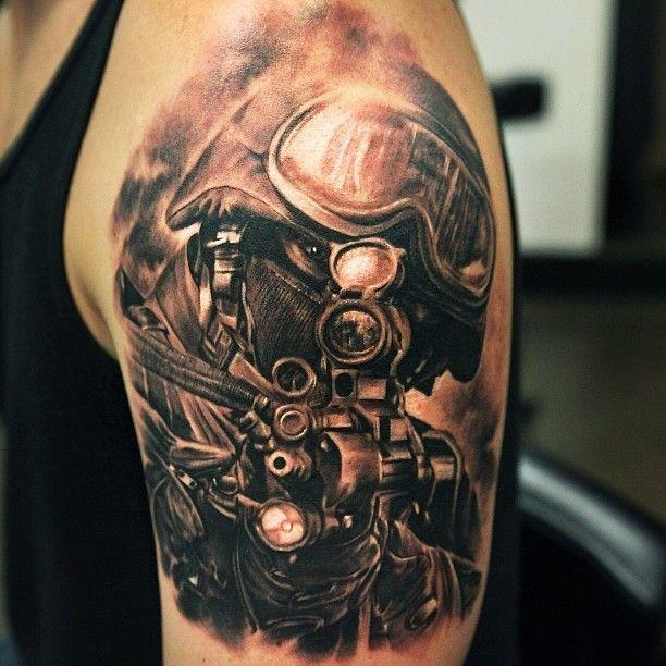 Fy tattoos