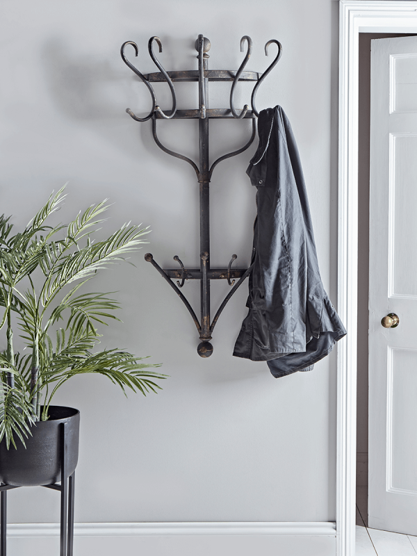 Coat Hooks | Coat Hooks Wall Mounted