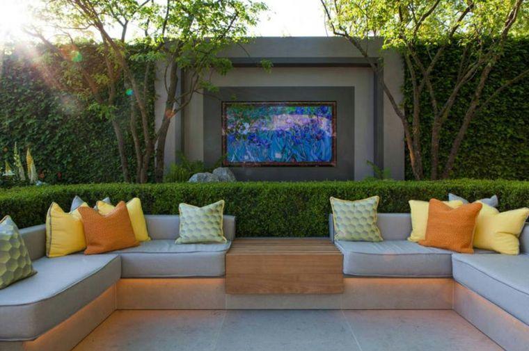 Jardins Du Futur Un Jardin Ecologique Et Technologique Presente