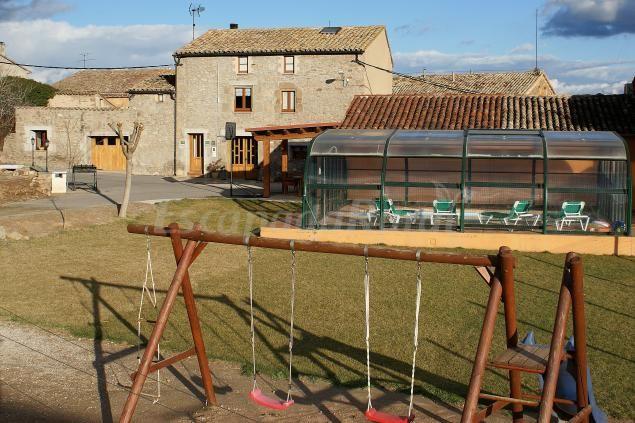 Fotos De Cal Borrasca Casa Rural En La Torre D Oristà Barcelona Casas Rurales Barcelona Casas Rurales Rurales