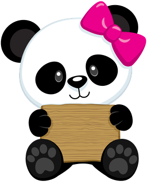 Archivo De Albumes Osos Pandas Dibujo Decoraciones De Panda Oso Panda