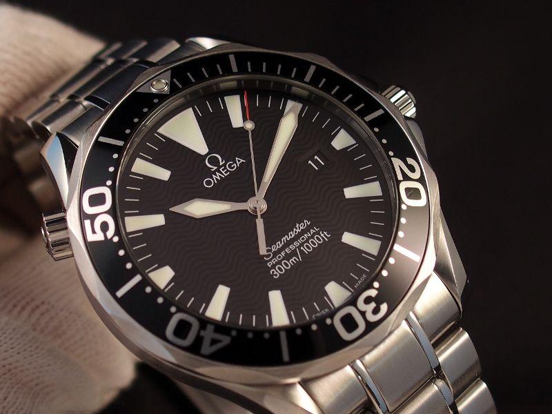 Omega Seamaster 300m Forum