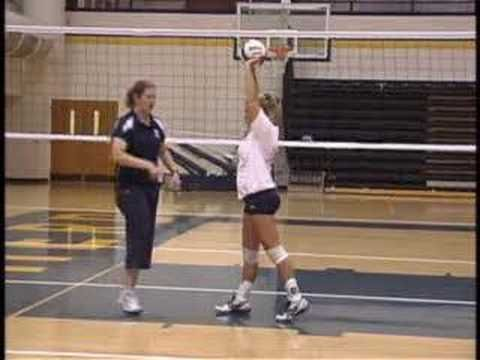 Volleyball Setting Drills And Fundamentals Coaching Volleyball Volleyball Practice Volleyball Skills