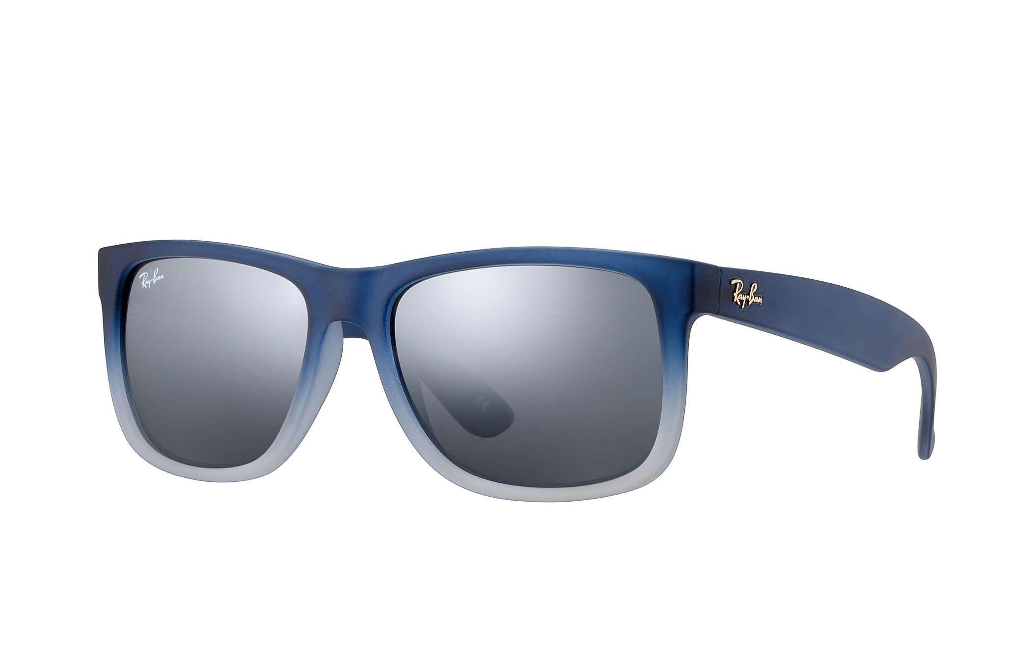 ray ban rb4181 blu