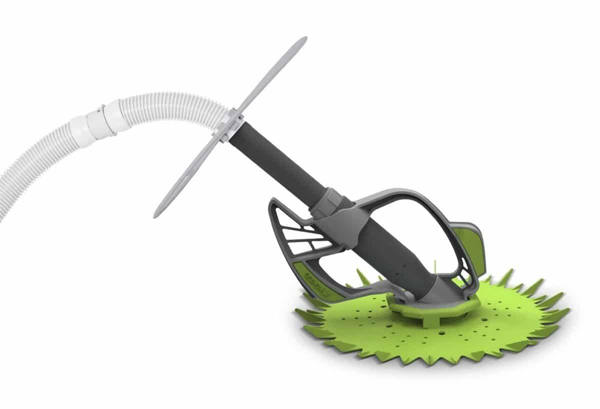 Best Pool Vacuum Cleaners Review (March, 2019) - A Complete Guide