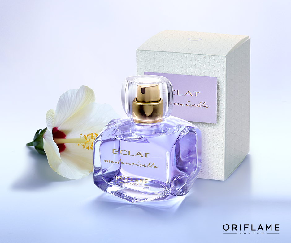 A Feminine And Harmonious Sensorial Treat Full Of Delicate Floral
