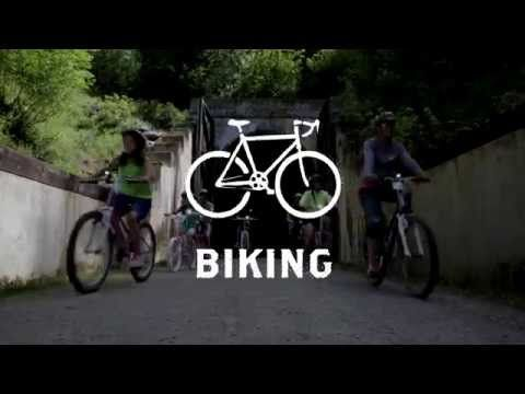 Biking in Idaho: Visit Idaho - 18 Summers - YouTube