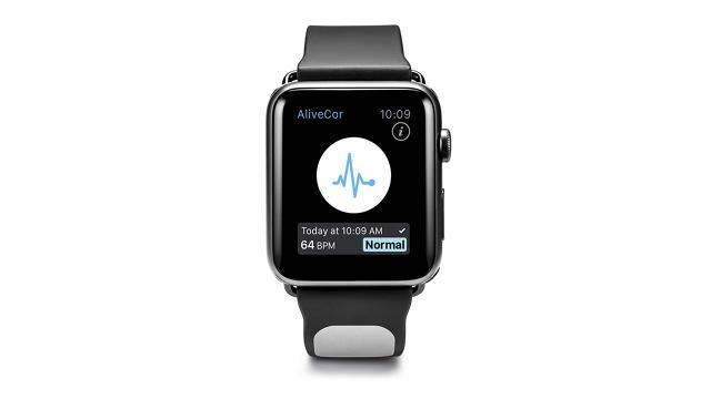 Startups, Researchers Look To The Apple Watch To Identify