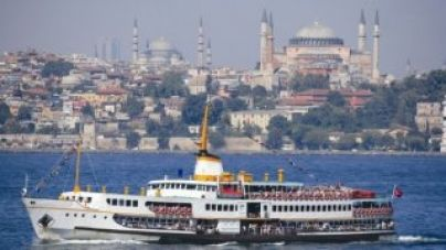 Go Turkey, Gateway to Turkey: The official travel & holiday guide