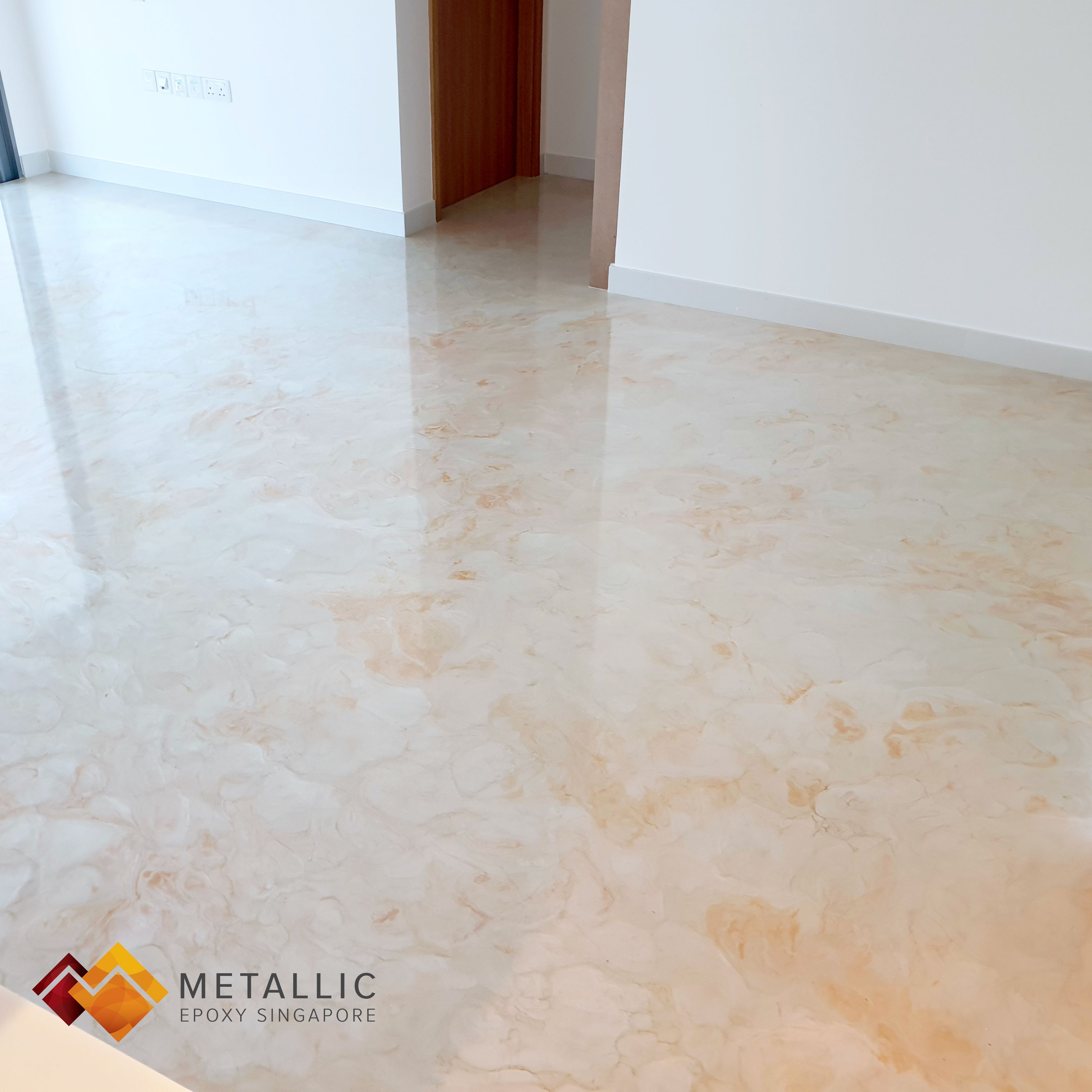 17++ Epoxy living room floor ideas