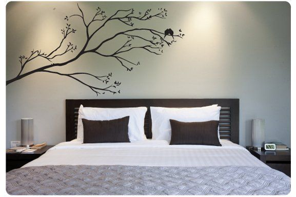 Je Slaapkamer Decoreren : Slaapkamer decoratie muurstickers en muurteksten van sweeties