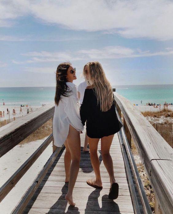 10 Divertidas e inolvidables situaciones que solo entenderás si tienes una hermana