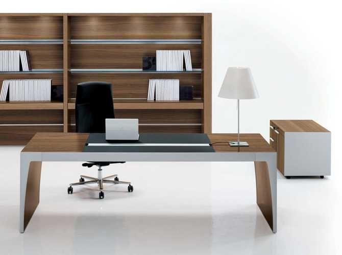 Executive Office Desk Cx By Frezza Design Ufficio Scrivania