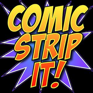 Comic Strip It! (lite) ClipArt Best ClipArt Best