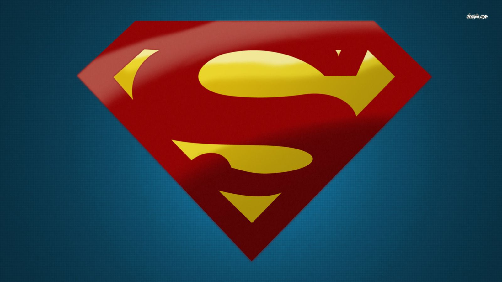 Superman Logo Superman Logo Movie Wallpaper With 1600x900 Resolution Superman Wallpaper Superman Pictures Man Wallpaper