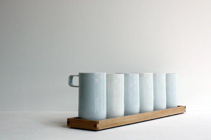 A Rustic Potter In Ireland Remodelista Ceramics Ceramic Tableware Ceramic Design