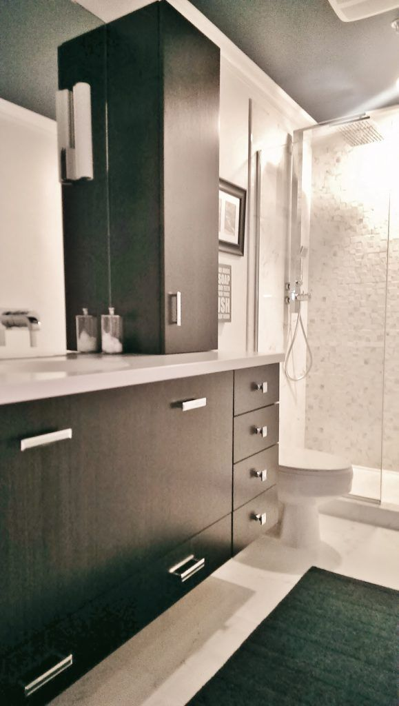 For more bathroom ideas and bathroom remodeling, please visit www ...