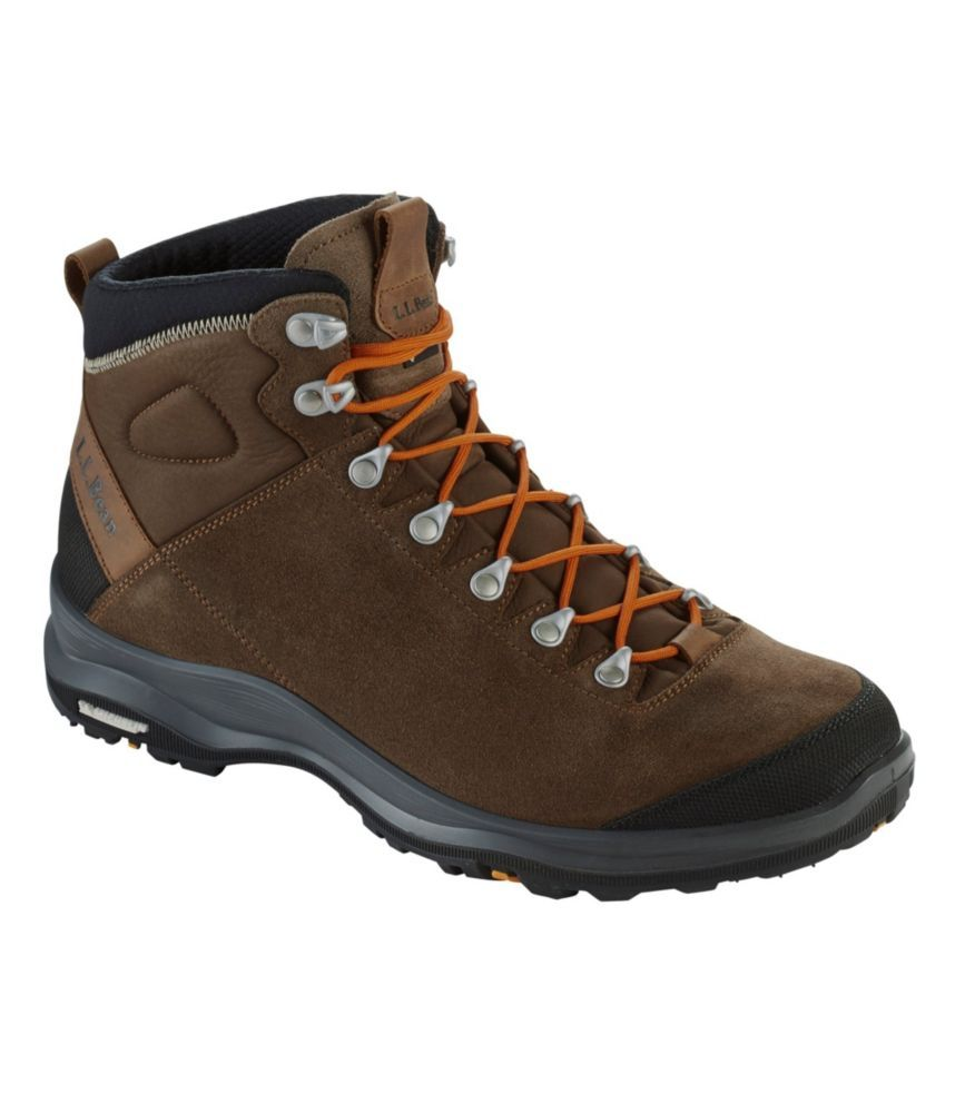 68abfb46f45 Men's Evergreen Gore-TexA Hiking Boots | Products | Hiking boots ...