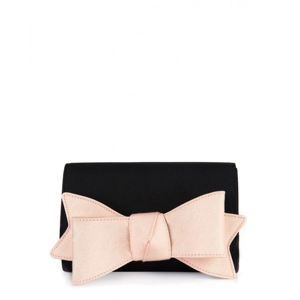 Ted Baker LOMAS - Bow clutch bag