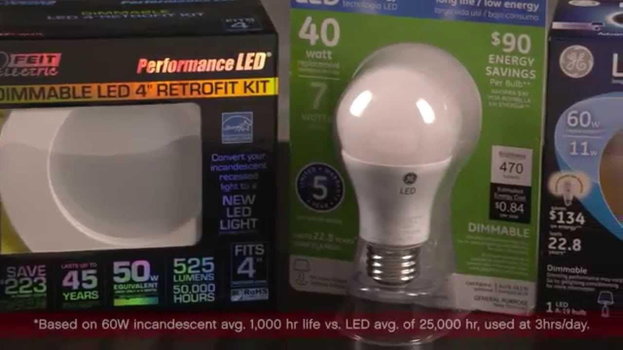 Led Light Bulbs 8 Tips Ace Hardware Helpful Bulb