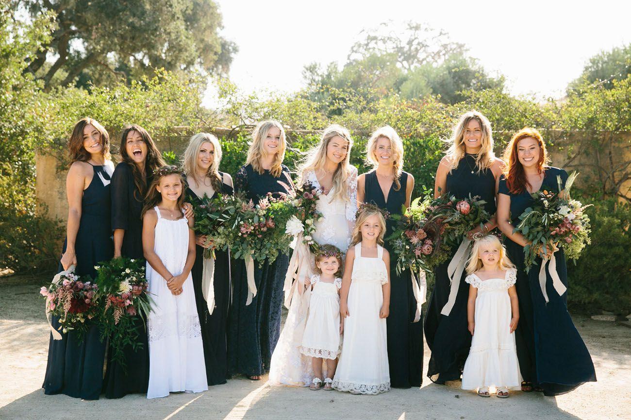 Boho wine country wedding alyse robbie wedding and weddings