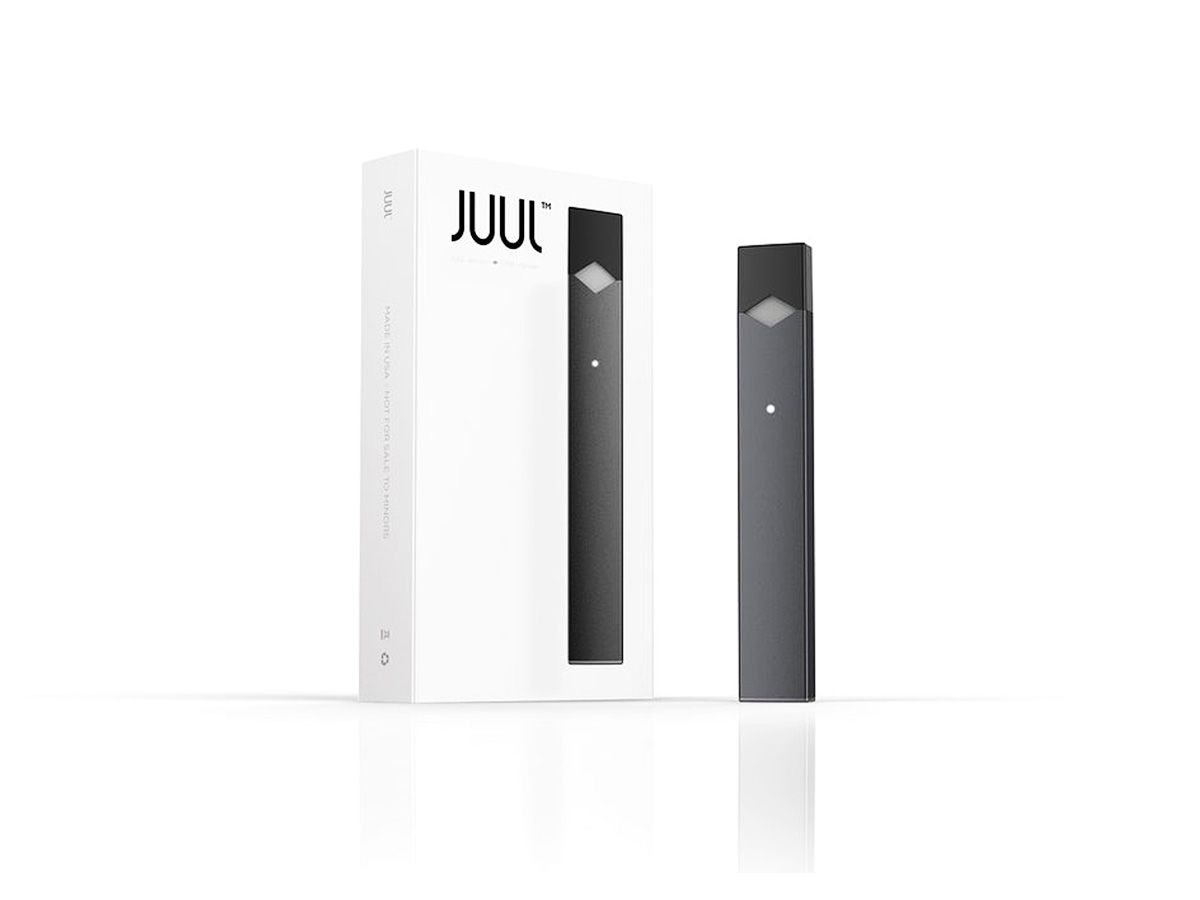 JUUL Starter Kit by Pax Labs - The starter kit to end all starter