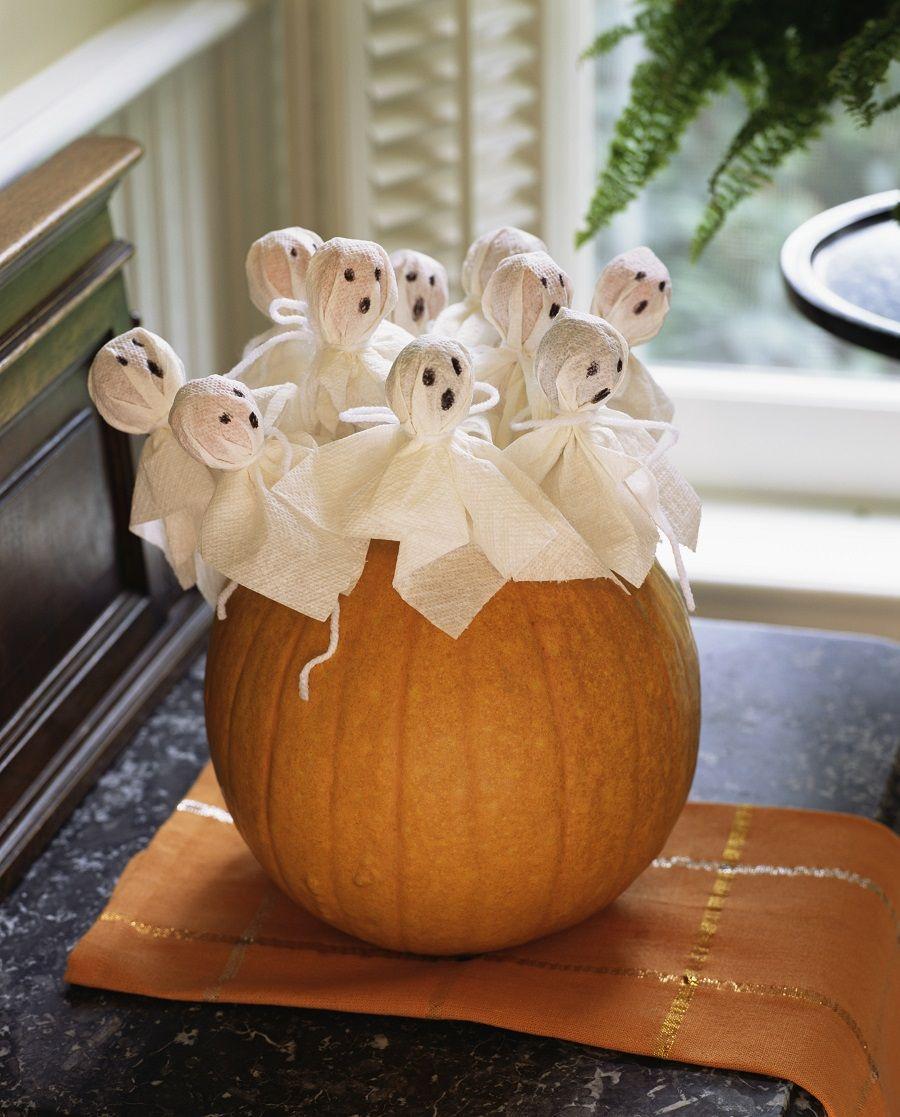 Recipes for homemade glutenfree Halloween treats . Just