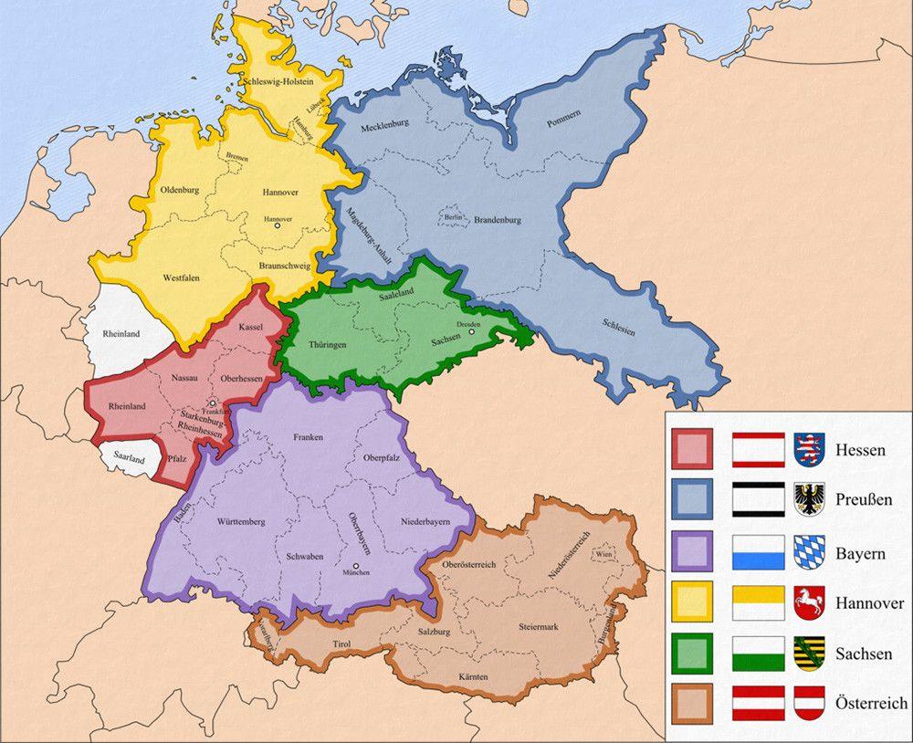 qu hubiera pasado si o el infinito mundo de los mapas inventados divided germanyvintage mapsworld