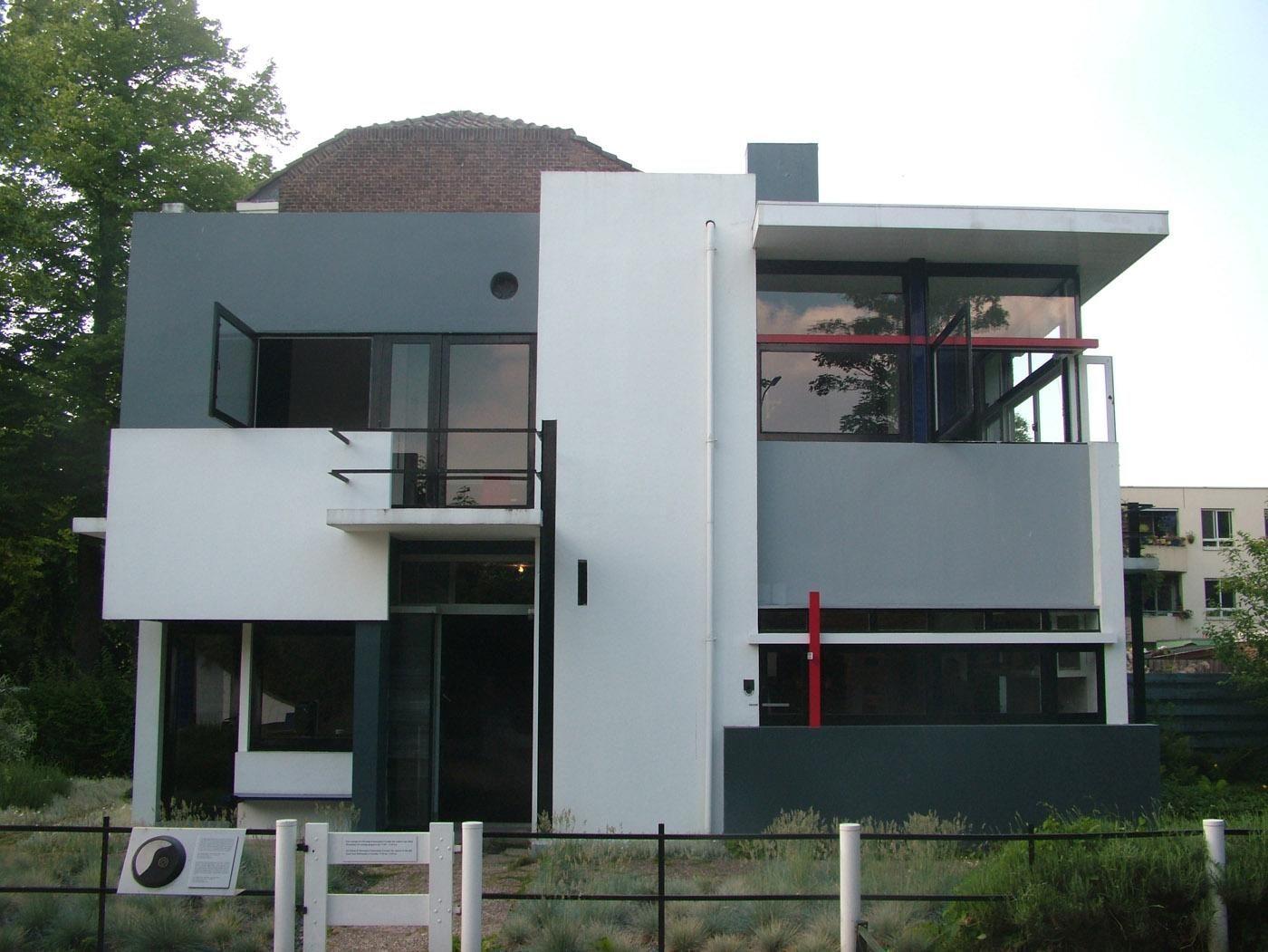 De stijl architecture pinterest architecture for De stijl architettura