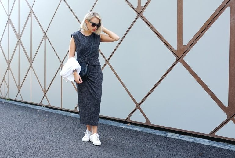 Outfits | A MARANT MIDI MUSTHAVE