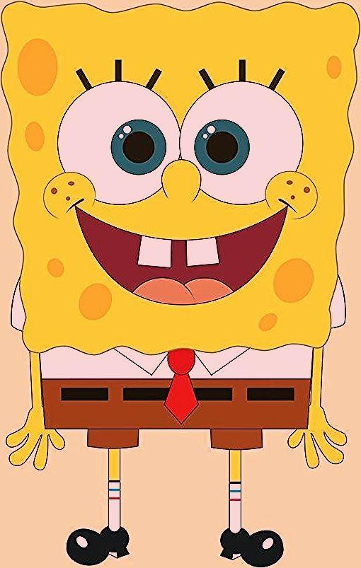 Photo of spongebob squarpants