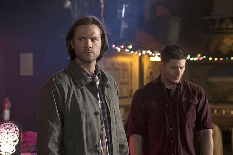 "#Supernatural #SPN Episode 10.23 ""Brother's Keeper"" SEASON FINALE Preview"