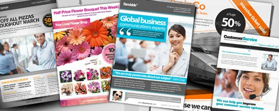 30 Top Corporate \/ Business Flyer Templates Graphic Design - business pamphlet templates free