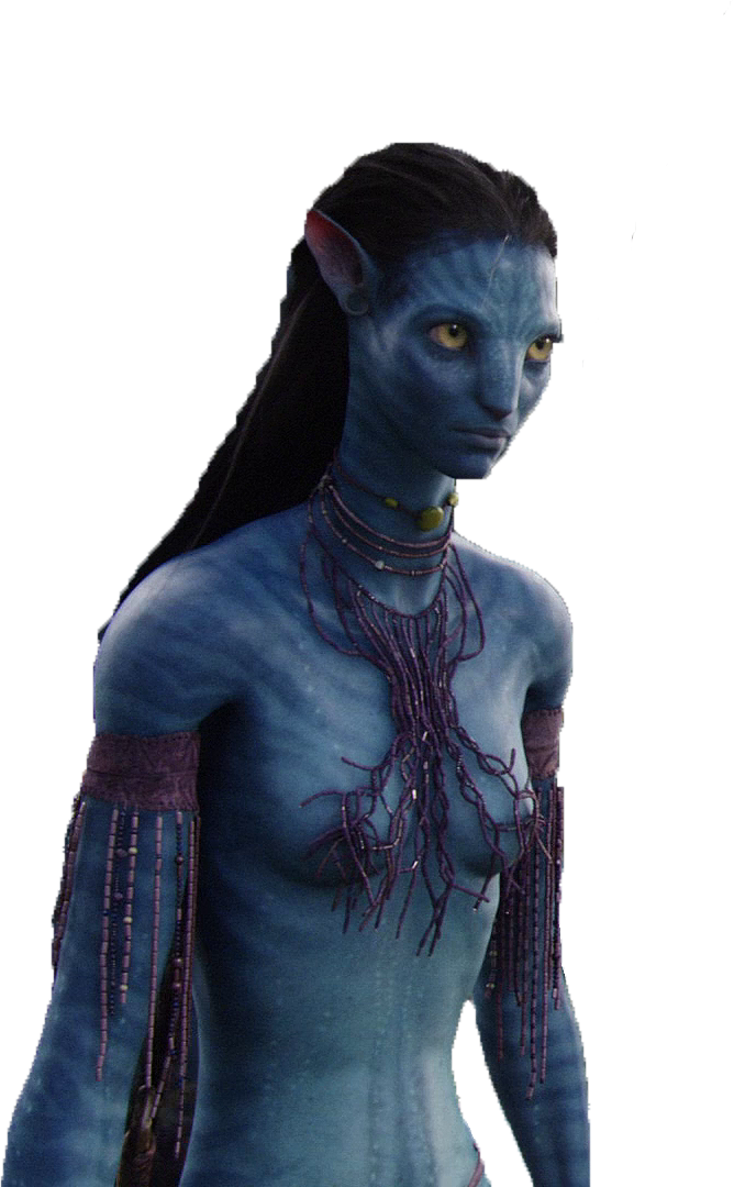 Avatar Neytiri Deviantart Avatar Neytiri Closeup W No Background By Prowlerfromaf Avatar Cosplay Pandora Avatar Avatar Fan Art