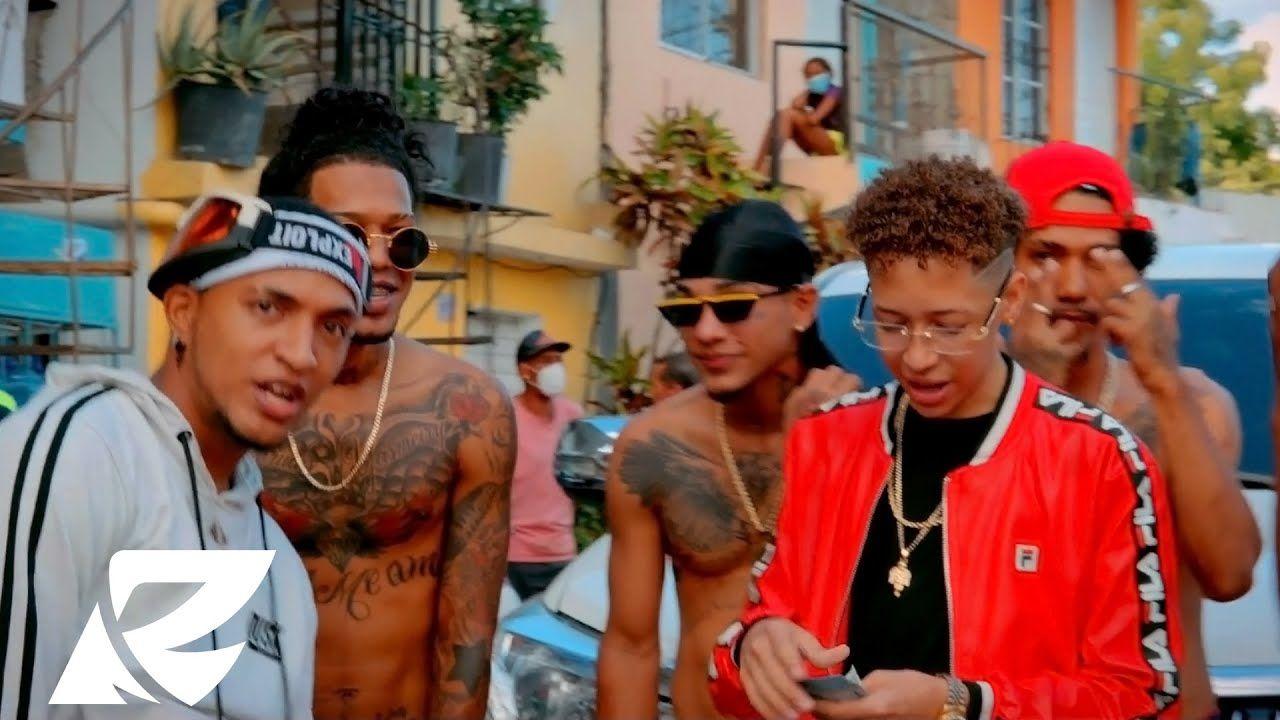El Rapper Rd Ft Frankliito Fk Su Bendicion Video Oficial En 2020 Rapero Oficial