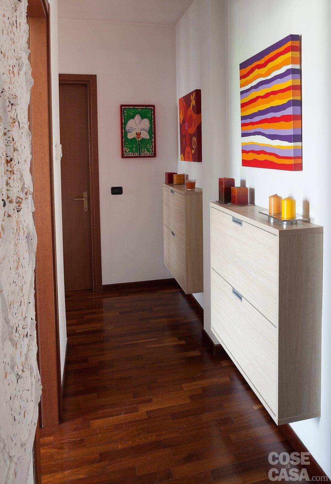 Idee per tinteggiare il corridoio cerca con google - Mobili per corridoio ...